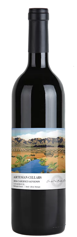Product Image for Cabernet Sauvignon 2013