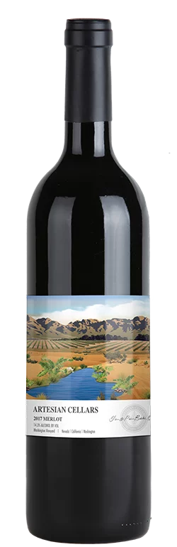 Product Image for Merlot 2015