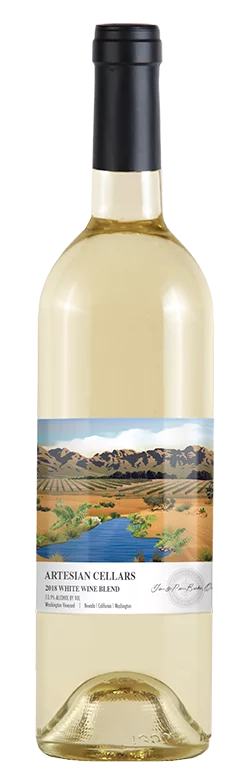Product Image for White Wine Blend 2019