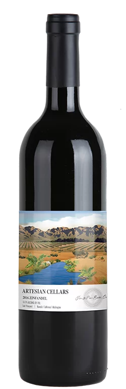 Product Image for Zinfandel 2016