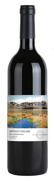 Product Image for 2015 Cabernet Franc