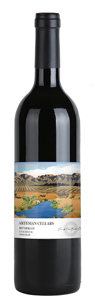 Product Image for 2017 Merlot