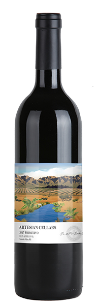 Product Image for 2017 Primitivo