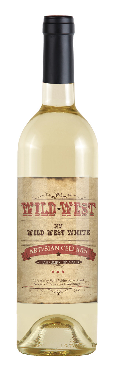Product Image for Wild West White